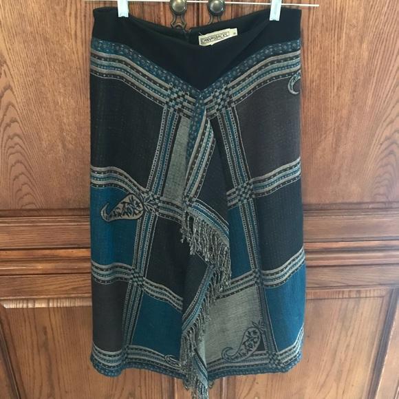 Canvasbacks Dresses & Skirts - Canvasbacks Skirt Size 6